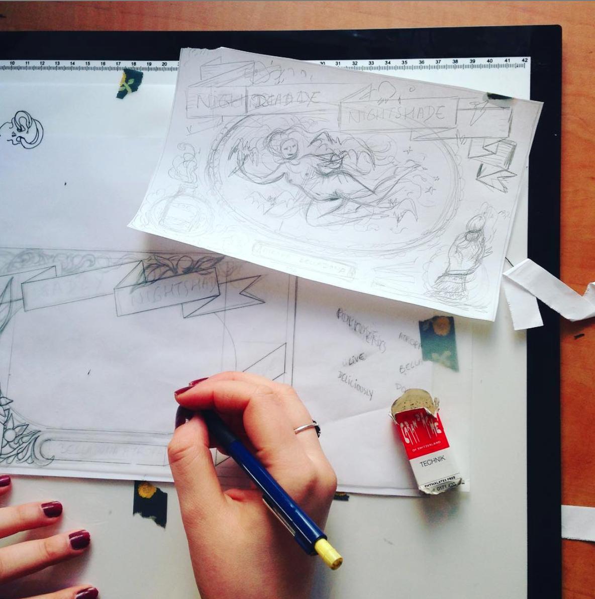 Nous vous mettons en relation avec nos illustrateurs